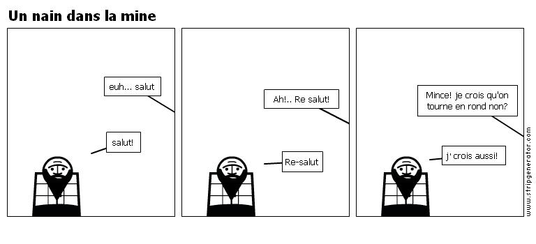 Envie de rigoler ? - Page 4 Unnaindanslamine