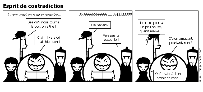 Envie de rigoler ? - Page 4 Vexouille